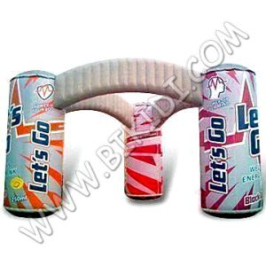 Inflatable Arch for Advertising/Promotion/Event, Inflatable Door K4073 pictures & photos