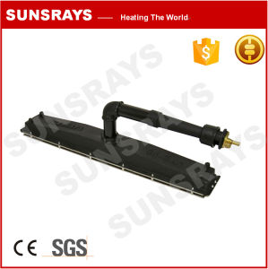 LPG Gas Burner for Industrial Heating Effect (Infrared Burner GR2402) pictures & photos