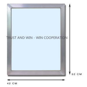 Any Sizes Screen Printing Aluminum Frame for Screen Printing Machine pictures & photos