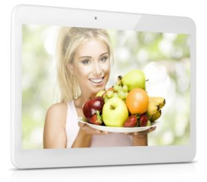 10 Inch Tablet Mtk6582 Quad Core IPS 2g RAM 16g ROM Dual SIM Card Android 4.4 3G Tablet PC pictures & photos