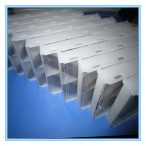 Wear Resistant CNC Turning Inserts for Steel Machining pictures & photos