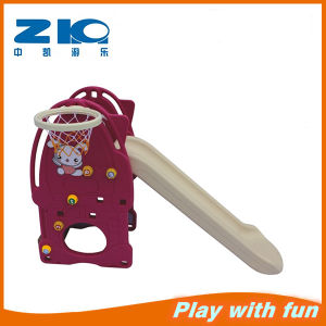 Indoor Kindergarten Slide Toys pictures & photos