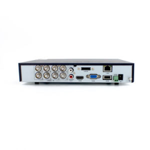 1080P 2MP 8channel P2p Onvif HDMI CCTV Ahd DVR pictures & photos