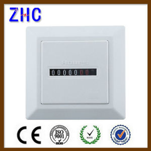 High Quality Generator DC24V Hour Meter Hm-1 pictures & photos