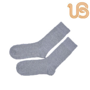 Men′s Special Cooper Fiber Sock Without Smell pictures & photos
