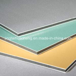 ACP for Construction Material with PE/PVDF Coating pictures & photos