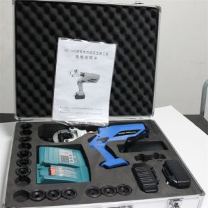 Cable Ferrules Crimping Tool with 10-300 Die Crimping pictures & photos