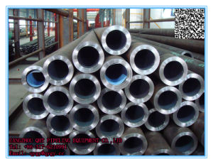 Thick Wall High Qualit Alloy Seamless Steel Pipe/Tube pictures & photos
