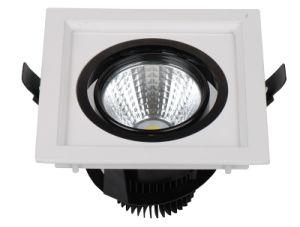 Epistar 2835SMD LED 7W LED Light COB LED Lighting LED Downlight pictures & photos