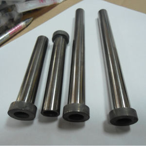 High Precision HSS Ejector Sleeve for Mold Parts pictures & photos