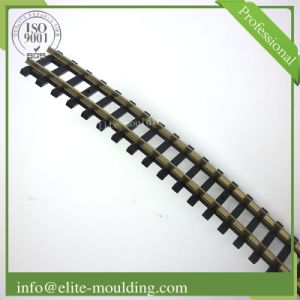 Plastic Injection Part and Mould for Trian Model Railway pictures & photos
