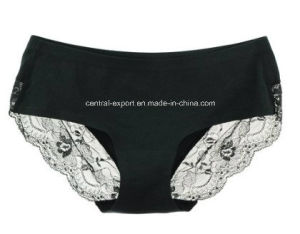 New Style with Lace for Lady Underwear pictures & photos