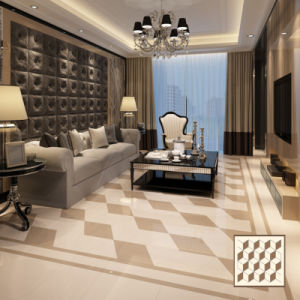 Flooring New Building Material, Nano Crystallised Glass Stone Tile with Multiple Designs pictures & photos