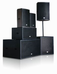 "Single 10"" Multi-Functional Speaker Box pictures & photos"