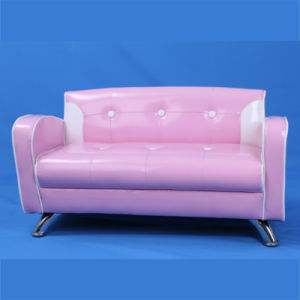 Sweet House Baby Leather Sofa/Chair/Living Room Furniture (SXBB-05) pictures & photos