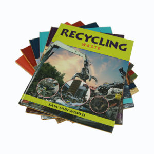 Educational Book Printing/Hardcover Book Printing pictures & photos