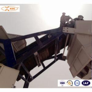 200ton/H Mobile Concrete Mixing Plant for Building