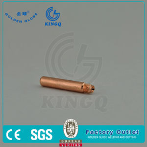 Kingq Tweco Welding Torch with Contact Tip pictures & photos