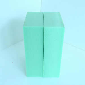 Fuda Extruded Polystyrene (XPS) Foam Board B3 Grade 350kpa Green 40mm Thick
