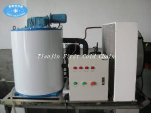 Hot Sale High Quality Flake Ice Maker Machine for China pictures & photos