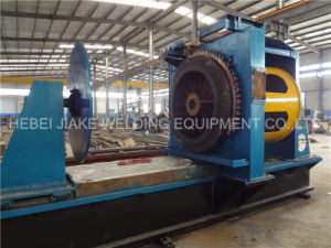 Stainless Steel Wedge Wire Screen Welding Machine pictures & photos