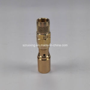 CNC Machining for E-Cig Accessories