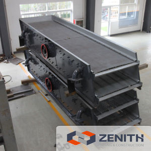Yk Series Vibrating Screen for Crusher Plant pictures & photos