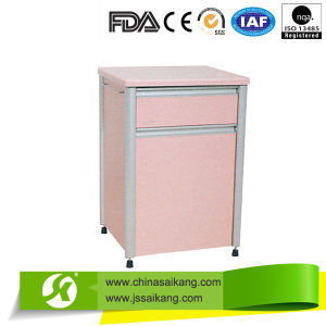 Useful Wooden Hospital Cabinet with Drawers (CE/FDA/ISO) pictures & photos
