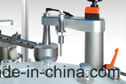 Automatic Pharmaceutical Bottled /Bottle/ Bottling Liquid Filling Capping Machine pictures & photos