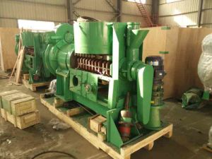 Supply Oil Mill, Cottonseed Oil Extraciton Machine, Oil Expeller to Press Oil pictures & photos
