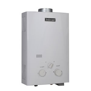 Low Water Pressure Flue Type Instant Gas Water Heater pictures & photos