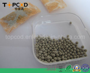 Mineral Clay Desiccant Bead with Aihua Paper Package pictures & photos