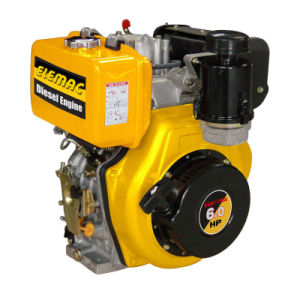 General Purpose Diesel Engine (4HP~20HP)