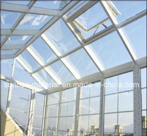 Aluminium Sun Room pictures & photos