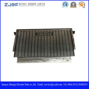 Escalator Parts with Fujitec Floor Plate (ZJSCYT CL002)