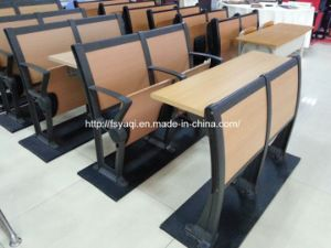 Aluminum Alloy School Furniture/Aluminum Alloy School Table and Chair/Aluminum Alloy Student Furniture (YA-010A) pictures & photos
