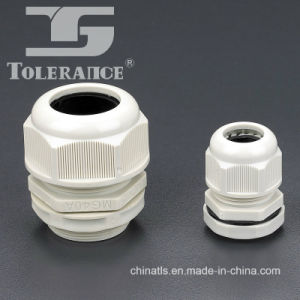 High Quality Mg12 Nylon Cable Gland with PA66 pictures & photos