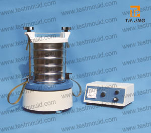Sieve Shaker Applied to Particle Analysis pictures & photos