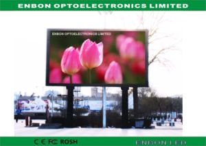 P10mm SMD3535 Outdoor Advertising LED Video Panel LED Display pictures & photos