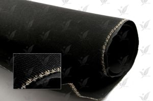Fiberglass Cloth EPDM Rubber Coated (Factory Price) pictures & photos