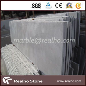 Polished Natural Grey Marble Slab for Floor Tile, Wall Tile pictures & photos