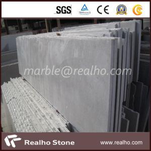 Polished Natural Grey Marble Slab for Floor Tile, Wall Tile