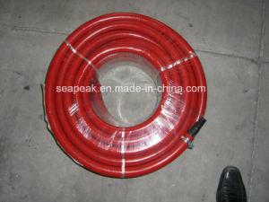 PVC Fire Reel Hose pictures & photos