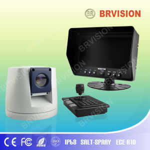 PTZ Camera for Police Car and Ambulance Car pictures & photos