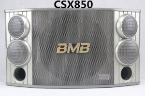 Bmb Karaoke Speakers Csx850 pictures & photos
