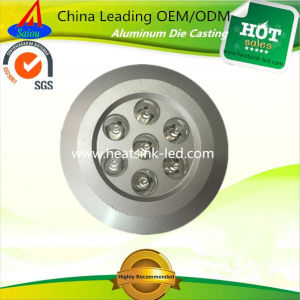 LED Ceiling Light Heat Sink Housing for Lighting Inductry pictures & photos