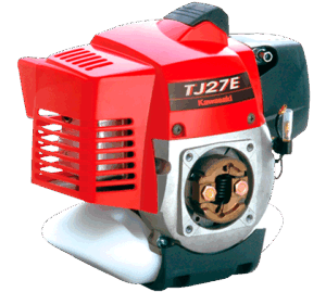 Kawasaki Gasoline Engine 2 Stroke (TJ27E) pictures & photos