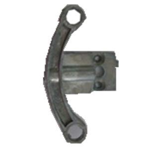 Automotive Zinc Alloy Connectors for Auto Fixed Device