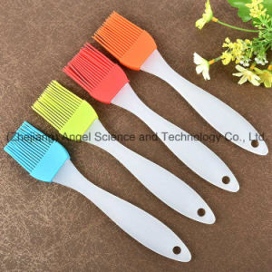 Popular Big Size Bakeware Silicone Cake Brush for BBQ Sb03 (L) pictures & photos