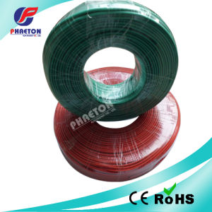 4c Line Telephone Cable 100m/Roll pictures & photos